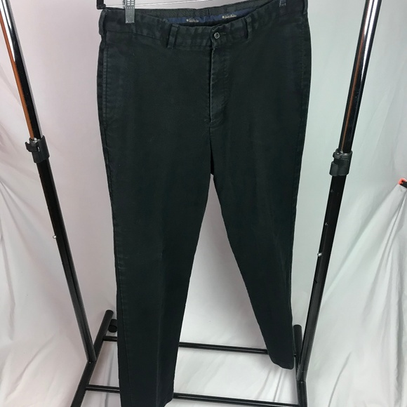 Brooks Brothers Other - Brooks Brothers | 35x34. Hudson Black Trouser